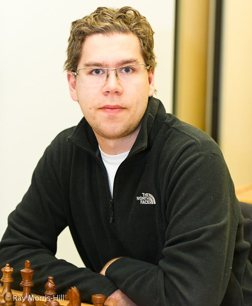Hammer, Jon Ludvig