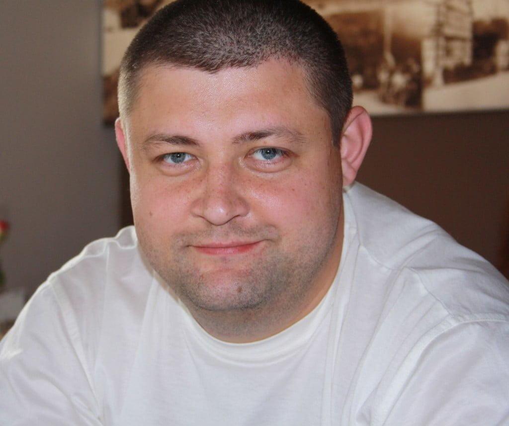 Sergiu Bargan