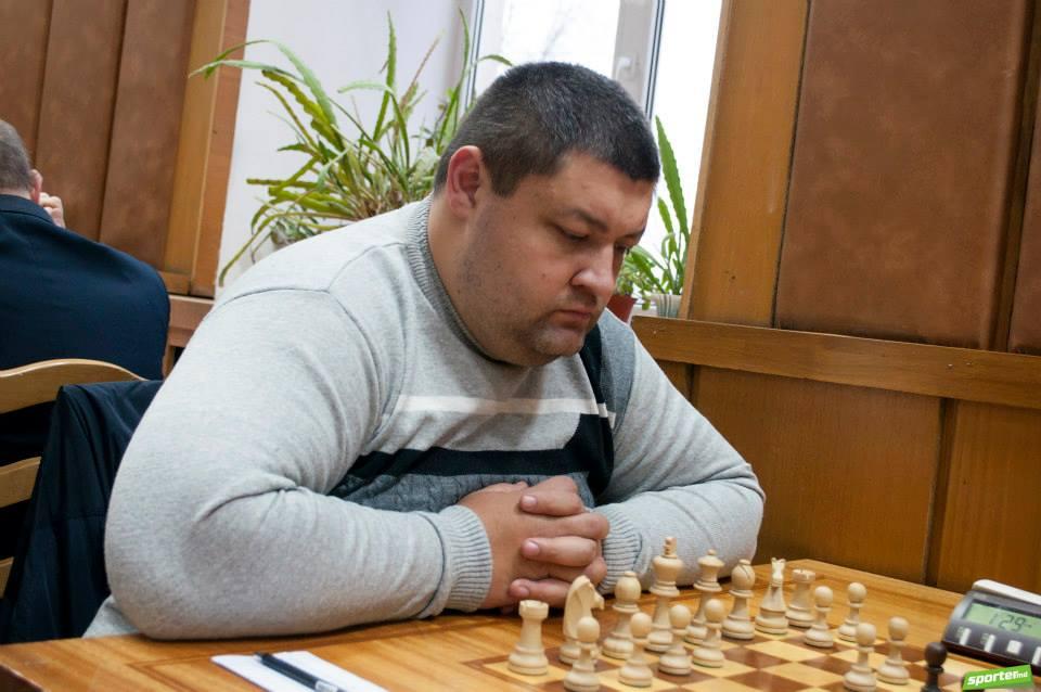 CF 2014 Bargan Sergei