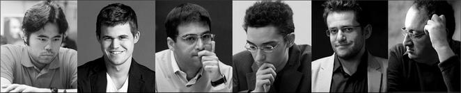 Zurich Chess Challenge 2014