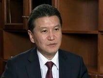 Kirsan Ilyumjinov