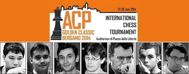ACP Golden Classik 2014