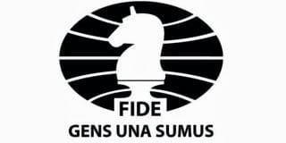 FIDE official logo