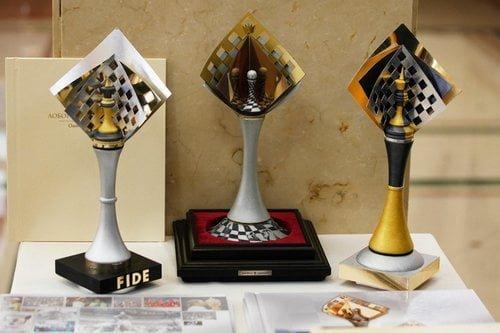 FIDE Grand Prix in Baku 2014 1