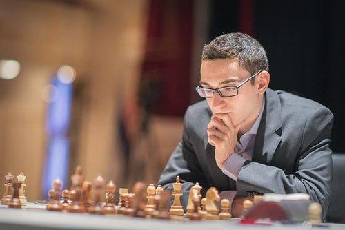 FIDE Grand Prix in Baku 2014 3