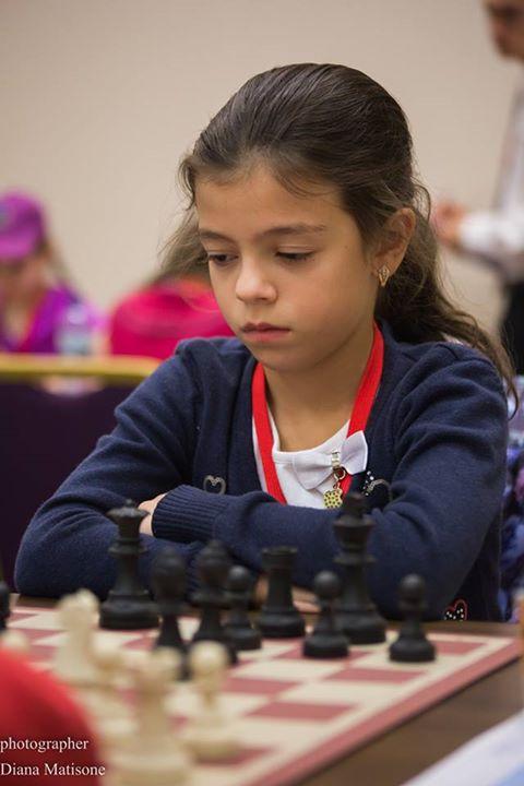 Mihailova Alina Batumi 2014