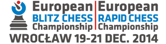 European Blitz  Rapid Chess Championship 2014