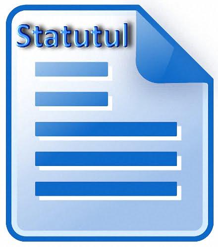 Statutul