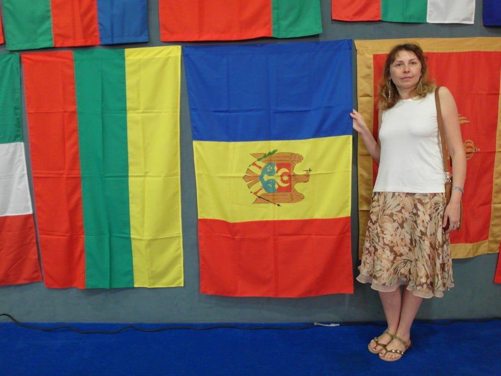 Svetlana Petrenko Olimp
