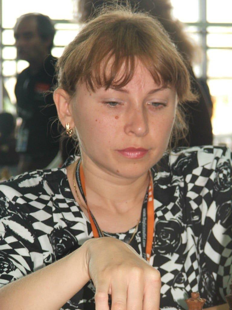 Svetlana Petrenko mutare