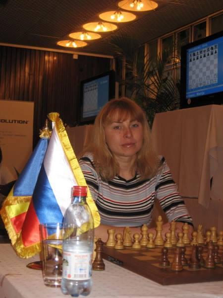 Svetlana Petrenko turneu