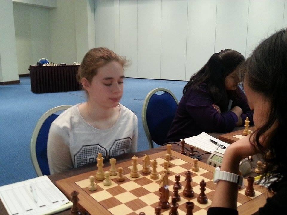 WACC 2015 Gitu Paula-Alexandra