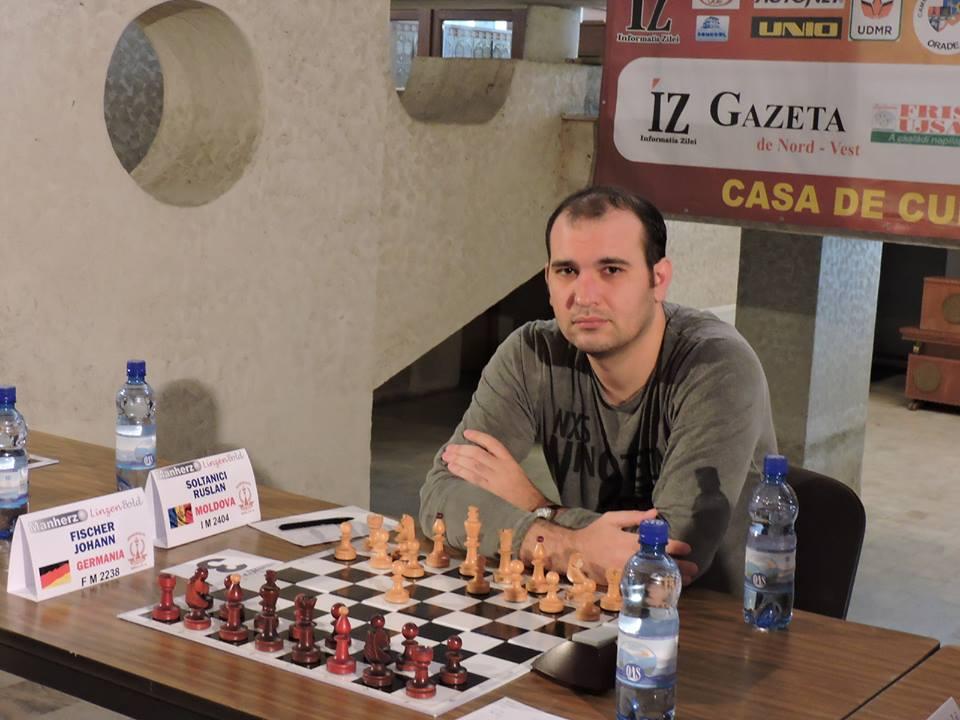 Memorialul IULIU SZABO 2015 Soltanici Ruslan 1