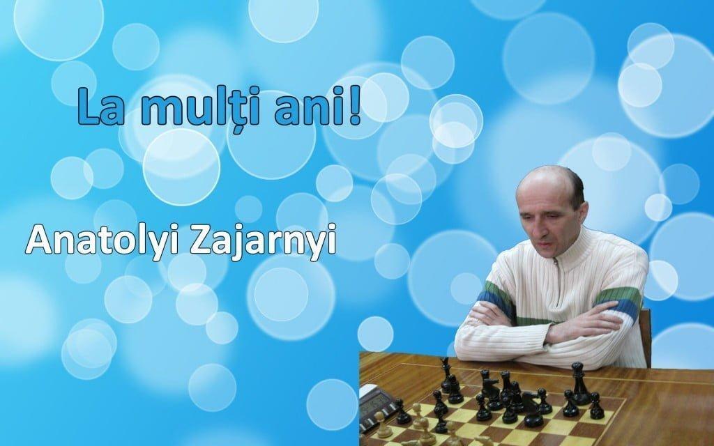 Zajarnyi Anatolyi 50 2015