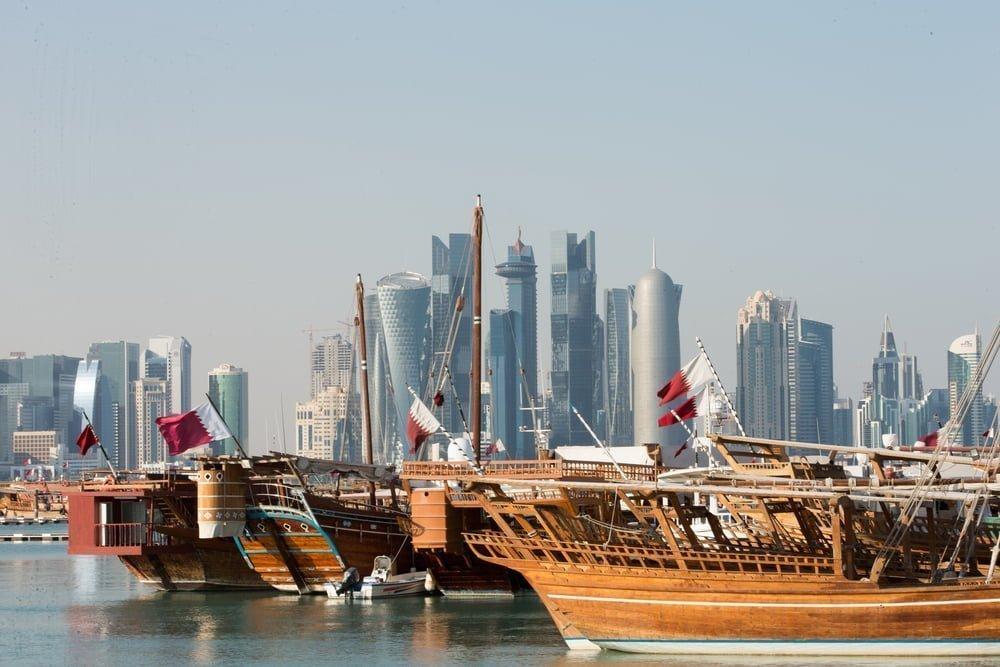 Qatar Masters Open 2015