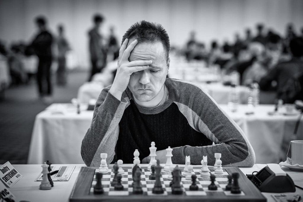 Dima Svetushkin 2016