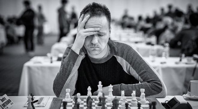 In Memoriam Dmitry Svetushkin. Imagini memorabile.