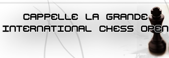 Cappelle-la-Grande International Open 2013