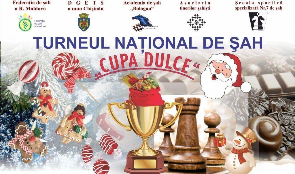 CUPA DULCE 2014