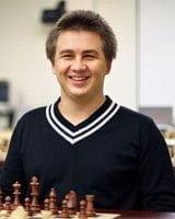 Kuzubov Yuriy