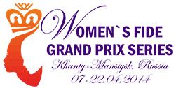 Women's FIDE Grand Prix - Khanty-Mansiysk 2014