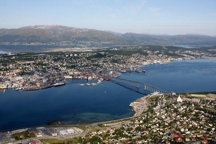 CO Tromso 2014 A