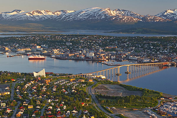 CO Tromso 2014 B