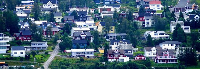Olimpiada Mondială la Șah 2014 — Tromso în imagini