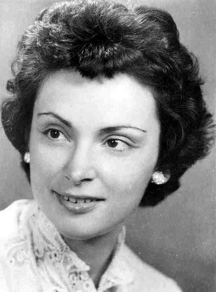 Maria Albulet