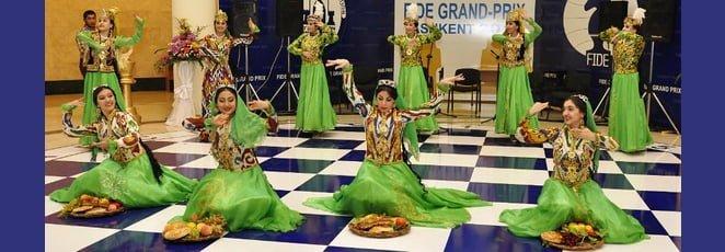 FIDE Grand Prix in Tashkent 2014