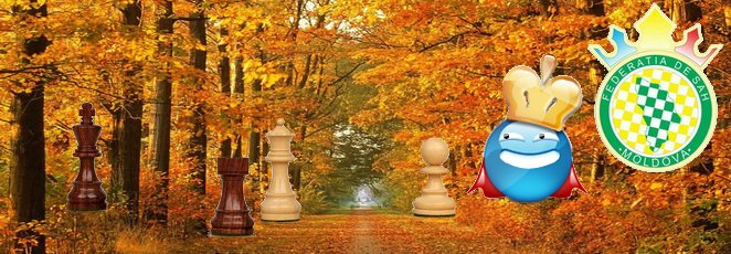 Turneul International la Șah «Toamna Moldovei-2014″