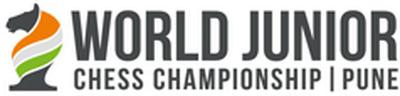 World Junior Chess Championship 2014 logo