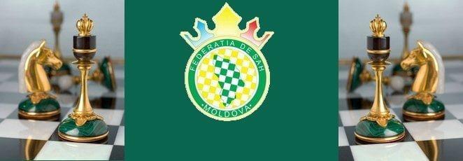 Campionatul masculin şi feminin de şah al Republicii Moldova — 2015, Liga I