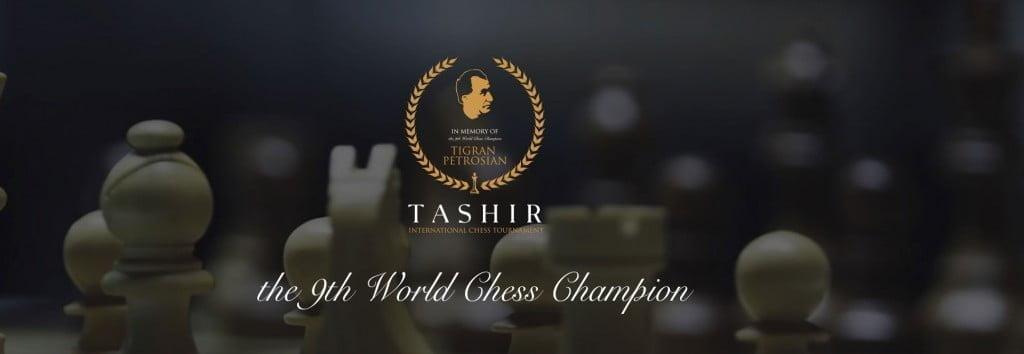 TASHIR 2014