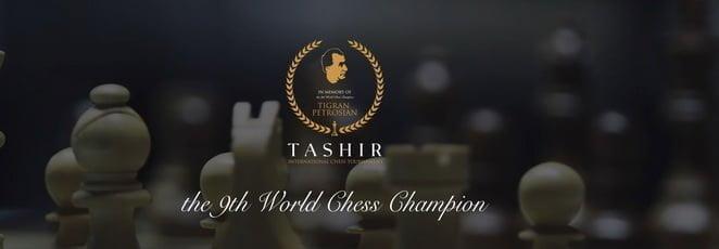 «Tashir» Tigran Petrosian Memorial 2014