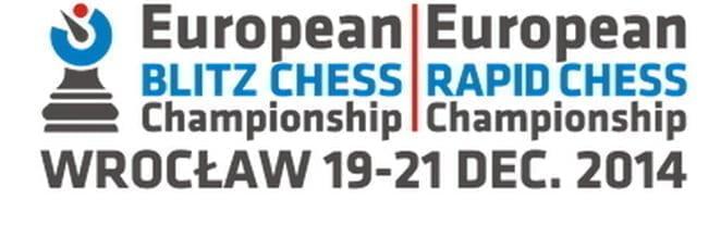 Campionatul European la Blitz și Șah Rapid 2014