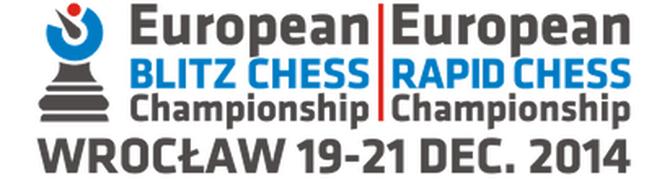 European Blitz  Rapid Chess Championship 2014