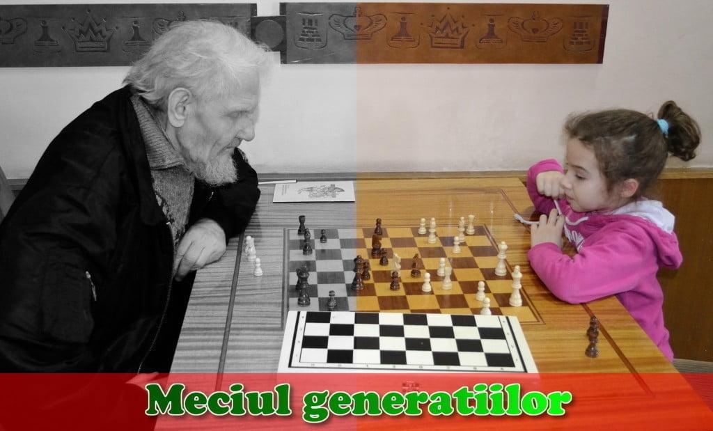 Meciul generatiilor 2015-1