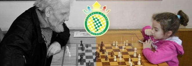 «Матч-турнира поколений» по шахматам, посвященного 70-летию Великой Победы