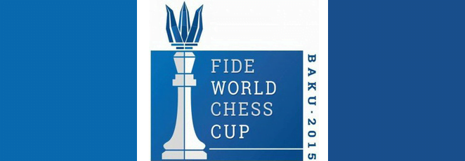 Chess World Cup 2015