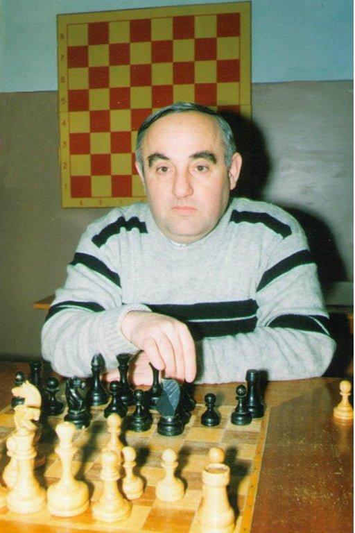 Lazar Lsterman 1
