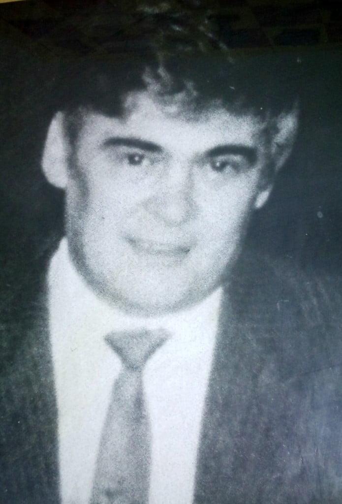 Veaceslav Cebanenco