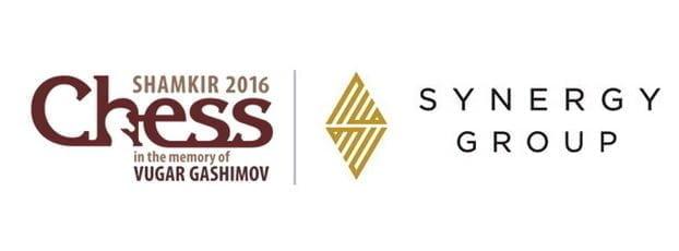 Shamkir Chess 2016